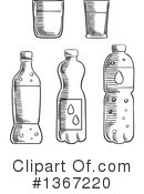 Drink Clipart #1367220 by Vector Tradition SM