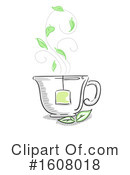 Drink Clipart #1608018 by BNP Design Studio