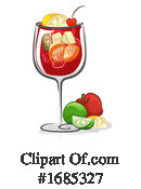 Drink Clipart #1685327 by BNP Design Studio