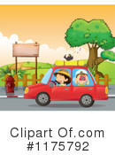 Drive Clipart #1175792 by Graphics RF