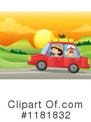 Drive Clipart #1181832 by Graphics RF