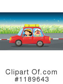 Drive Clipart #1189643 by Graphics RF