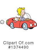 Driving Clipart #1374490