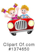 Driving Clipart #1374650