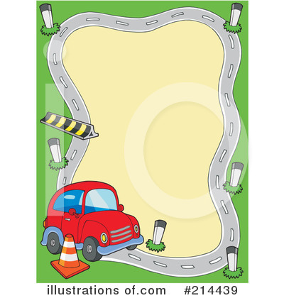 Driving Clipart #214439 by visekart