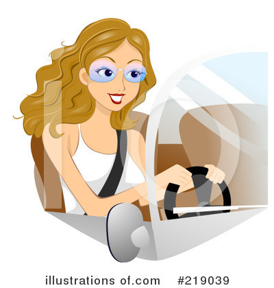 Car Clipart #219039 by BNP Design Studio
