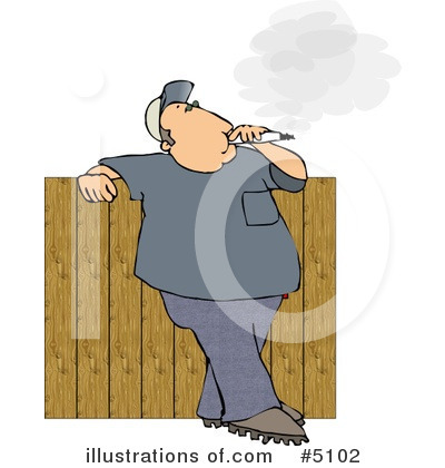 Cigarette Clipart #5102 by djart