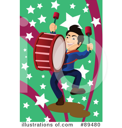 Marching Band Clipart #89480 by mayawizard101