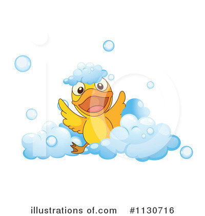Duck Clipart #1130716 by Graphics RF