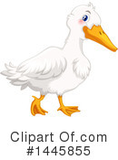 Duck Clipart #1445855 by Graphics RF