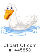 Duck Clipart #1445858 by Graphics RF