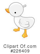Duck Clipart #226409 by BNP Design Studio