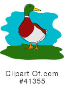 Duck Clipart #41355 by Prawny