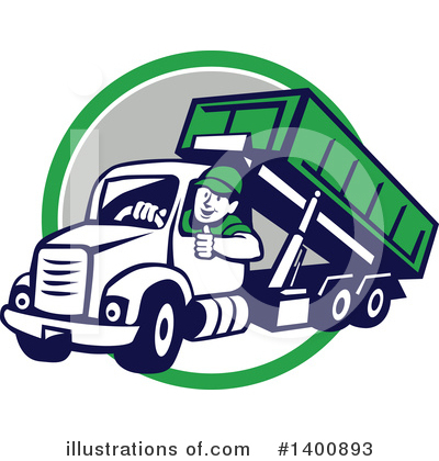 Worker Clipart #1400893 by patrimonio