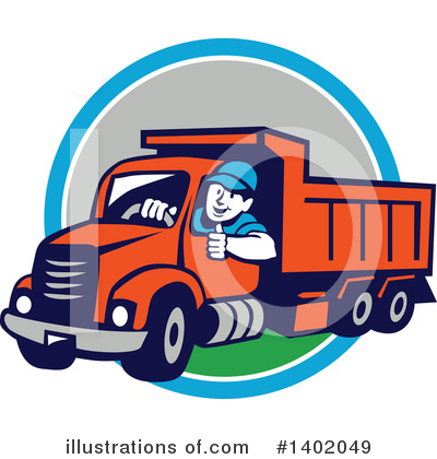 Worker Clipart #1402049 by patrimonio
