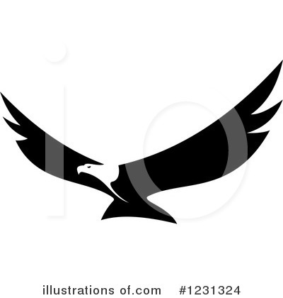 Bird Clipart #1231324 by Vector Tradition SM