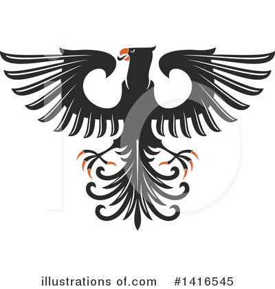 Bird Clipart #1416545 by Vector Tradition SM