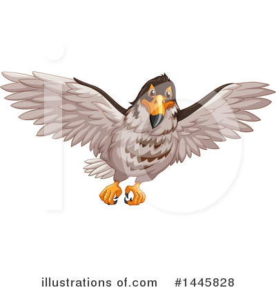 Wildlife Clipart #1445828 by Graphics RF