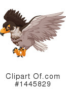 Eagle Clipart #1445829 by Graphics RF