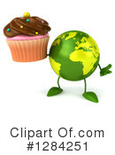 Earth Character Clipart #1284251 by Julos