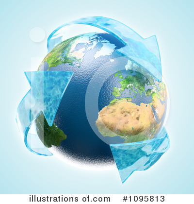 Earth Clipart #1095813 by Mopic