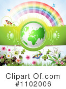 Earth Clipart #1102006