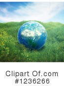 Earth Clipart #1236266 by Mopic