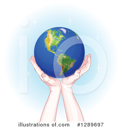 Earth Clipart #1289697 by Pushkin