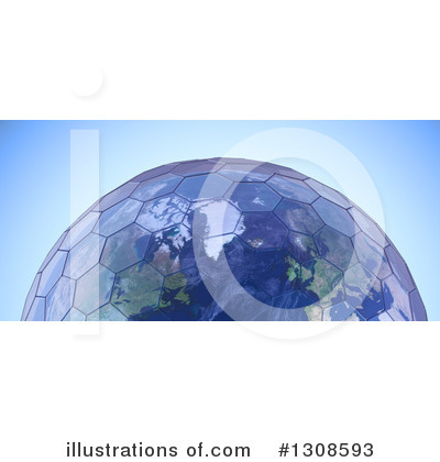 Planet Clipart #1308593 by Mopic