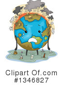 Earth Clipart #1346827 by BNP Design Studio