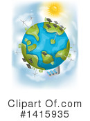 Earth Clipart #1415935
