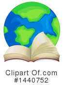 Earth Clipart #1440752 by Graphics RF