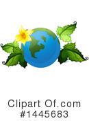 Earth Clipart #1445683