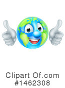 Earth Clipart #1462308 by AtStockIllustration