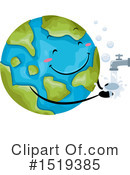 Earth Clipart #1519385 by BNP Design Studio