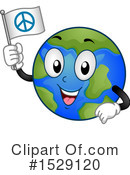 Earth Clipart #1529120