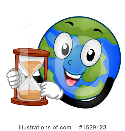 Earth Clipart #1529123 by BNP Design Studio