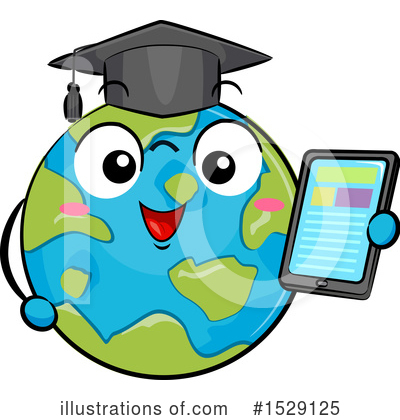 Educational Clipart #1529125 by BNP Design Studio