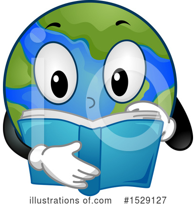 Earth Clipart #1529127 by BNP Design Studio