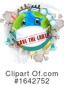 Earth Clipart #1642752 by Graphics RF