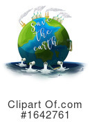 Earth Clipart #1642761 by Graphics RF