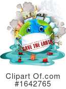 Earth Clipart #1642765 by Graphics RF