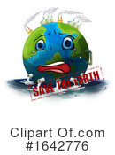 Earth Clipart #1642776 by Graphics RF