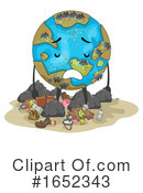 Earth Clipart #1652343 by BNP Design Studio