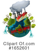 Earth Clipart #1652601 by Graphics RF