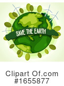 Earth Clipart #1655877 by Graphics RF
