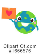 Earth Clipart #1666576 by BNP Design Studio