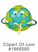 Earth Clipart #1666580 by BNP Design Studio