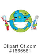 Earth Clipart #1666581 by BNP Design Studio