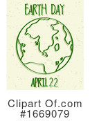 Earth Clipart #1669079 by Graphics RF